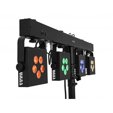 EUROLITE LED KLS-902 Next Compact Light Set Eurolite