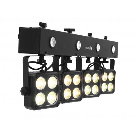 EUROLITE AKKU KLS-180 Compact Light Set Eurolite