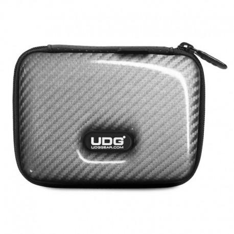UDG Creator Digi Hardcase Small Silver UDG