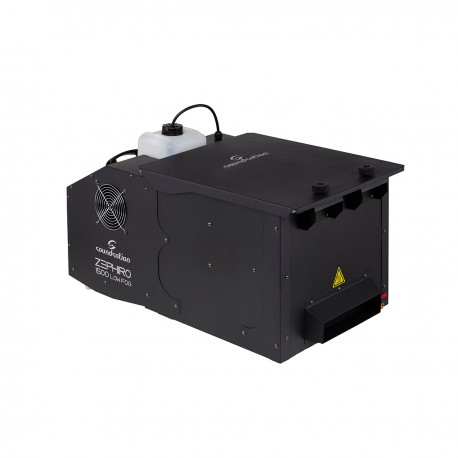 SOUNDSATION Zephiro 1500 Low Fog Soundsation