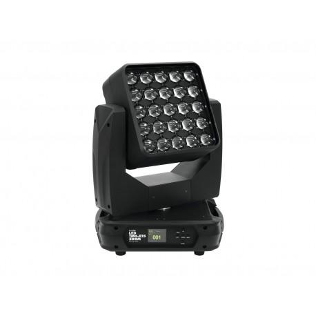 EUROLITE LED TMH-X25 Zoom Moving-Head Eurolite