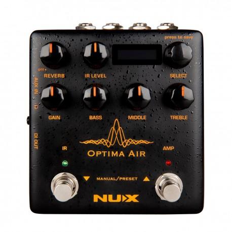 NUX NAI-5 Optima Air Nux