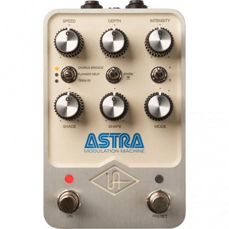 UNIVERSAL AUDIO Astra Modulation Machine UNIVERSAL AUDIO