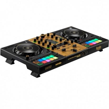 HERCULES DJ Dj Control Inpulse 500 Gold Edition Hercules DJ