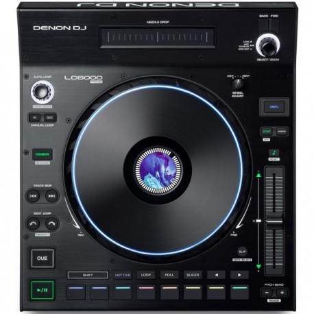 DENON DJ LC 6000 PRIME Denon DJ