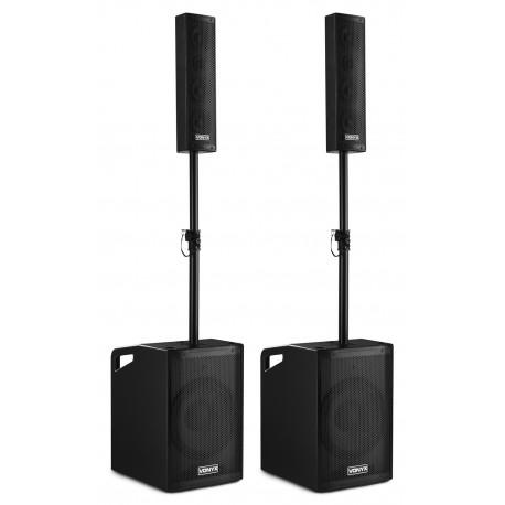 VONIX VX1050BT Active Speaker Kit 2.2 Vonyx