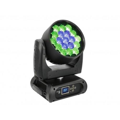 Futurelight EYE-19 HCL Zoom LED Moving Head Wash Futurelight