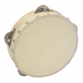 DIMAVERY DTH-704 Tambourine 18 cm
