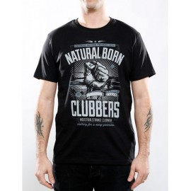 "Industrial Strange T-Shirt ""Clubbers"""