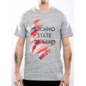 "Industrial Strange T-Shirt ""State of Mind"""