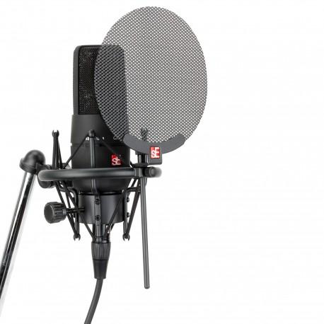 sE Electronics X1 S Vocal Pack sE electronics