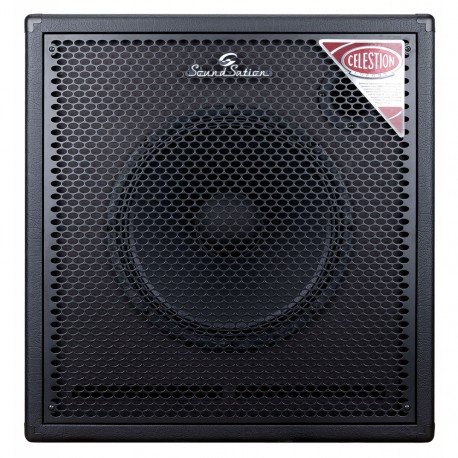 "Soundsation BC115 C 1X15\"" con celestion truvox 1525 250W Soundsation"