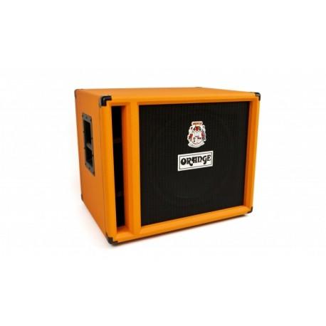 Orange OBC115 Orange