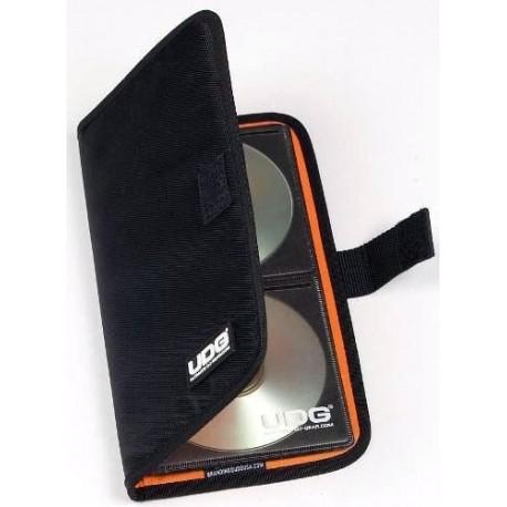 UDG Wallet 24 Digital Black UDG