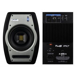 FLUID AUDIO FPX 7