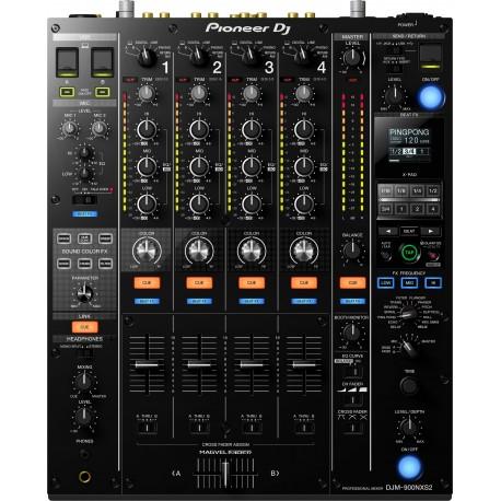 Pioneer DJM 900 NXS2 Pioneer DJ