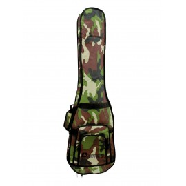 Dimavery Soft Bag Camo