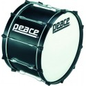 Peace MD-L2414AL Black Satin