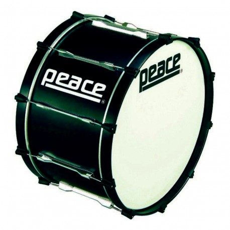 Peace MD-L2214AL Black Satin Peace