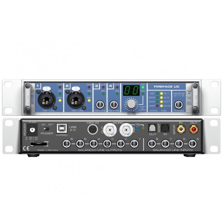 RME Fireface UC RME