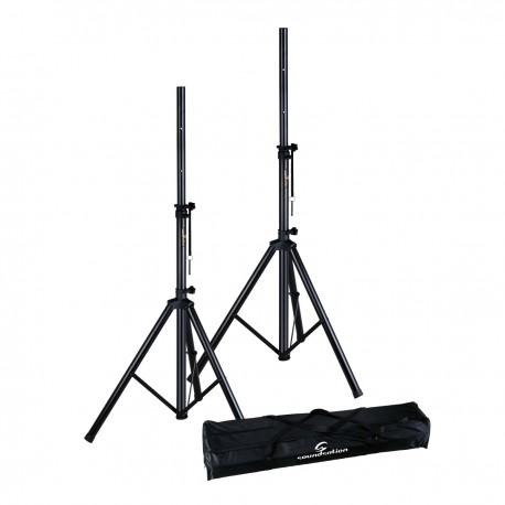 Soundsation Spst Set 70 BK Soundsation