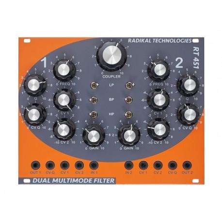 RADIKAL TECHNOLOGIES RT451 RADIKAL TECHNOLOGIES