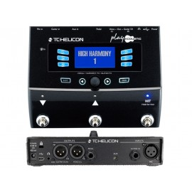 TC HELICON Play Acoustic TC HELICON