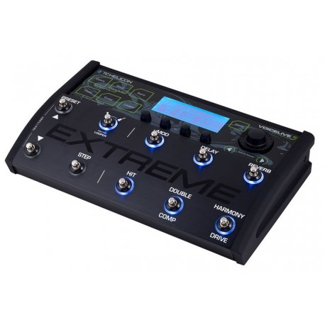 TC HELICON VoiceLive 3 Extreme TC HELICON