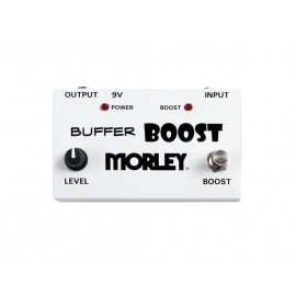 MORLEY Buffer Boost