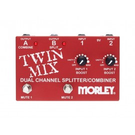 MORLEY Twin Mix MORLEY