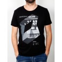 "Industrial Strange T-Shirt ""Synth 909"""