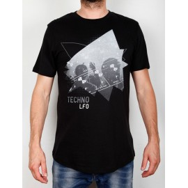 "Industrial Strange T-Shirt ""Techno Lfo"""