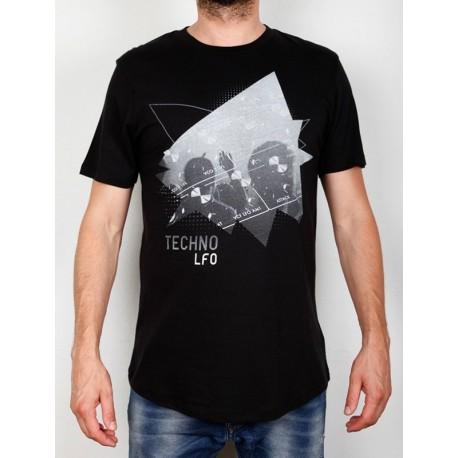 "Industrial Strange T-Shirt \\""Techno Lfo\\"""