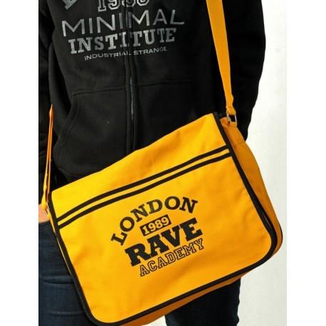 "Industrial Strange Bag \\""London\\"""