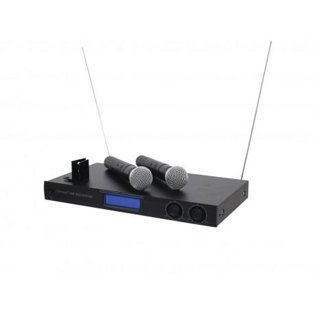 OMNITRONIC VHF-450 Omnitronic