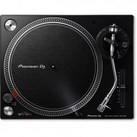 Pioneer PLX 500 K Pioneer DJ
