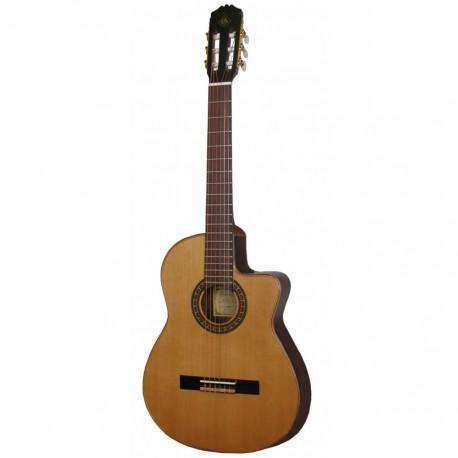 Toledo JCE-NATALIA CUTAWAY Toledo Guitars