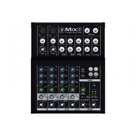 MACKIE Mix8 MACKIE