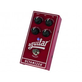 AGUILAR Octamizer - Analog Octave