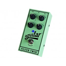 AGUILAR Filter Twin - Dual Envelope Filter Aguilar