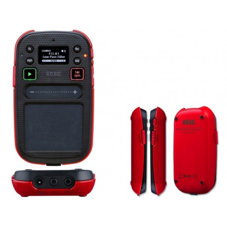 KORG Mini-KP2 Mini Kaoss Pad 2 Korg