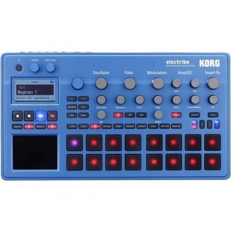 KORG Electribe 2 Blue Korg