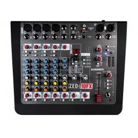ALLEN & HEATH ZEDI 10FX Allen & Heath
