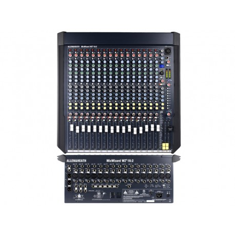ALLEN & HEATH MixWizard4 16:2 Dx Allen & Heath