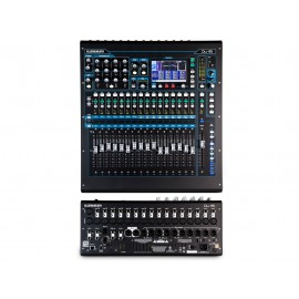 ALLEN & HEATH QU16 Chrome