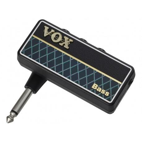 VOX Amplug 2 Bass VOX