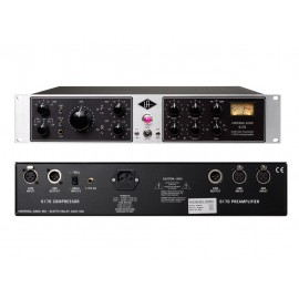 UNIVERSAL AUDIO 6176 Channel Strip UNIVERSAL AUDIO