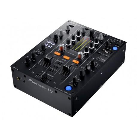 PIONEER DJM450 Black Pioneer DJ
