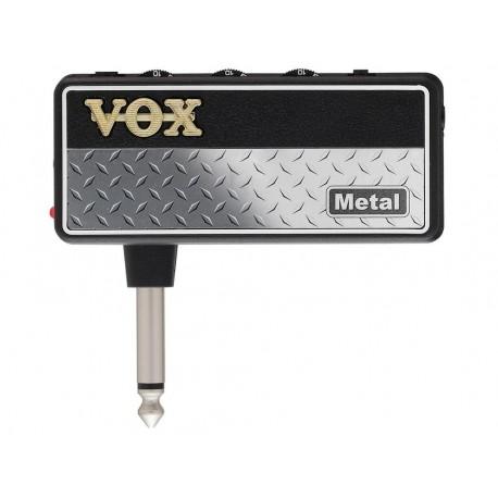 VOX Amplug 2 Metal VOX