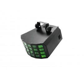 Eurolite LED D-25 Beam Effect